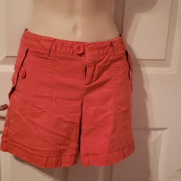 Fox Pants - Fox Shorts